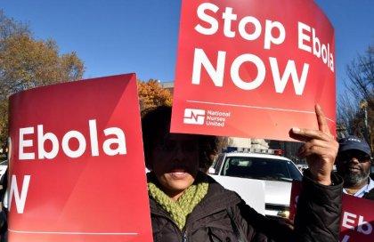 Ebola: le médecin sierra-léonais soigné aux Etats-Unis est mort