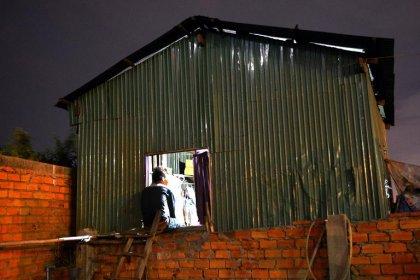 Entre Cambodge et Thaïlande, le marché noir florissant des organes