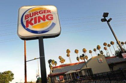 Burger King retire les sodas de ses menus pour enfants aux Etats-Unis