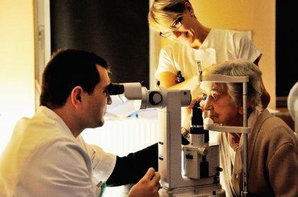 L'ophtalmologie, spécialité la plus prisée par les étudiants en médecine en 2013