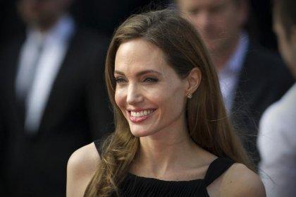 Angelina Jolie, nouvelle figure de la lutte contre le cancer