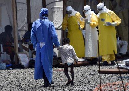 Afrique de l'Ouest: l'épidémie d'Ebola amorce un reflux