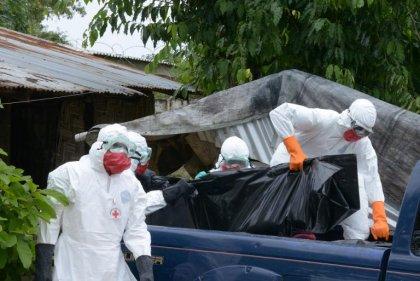 Ebola: les ONG françaises peinent à mobiliser les donateurs