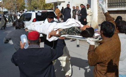 Pakistan: quatre vaccinateurs antipolio abattus