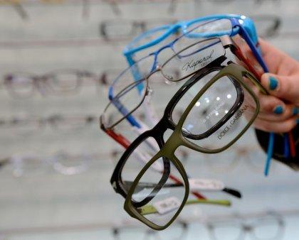 Complémentaires santé: le remboursement des lunettes encadré à partir de mercredi