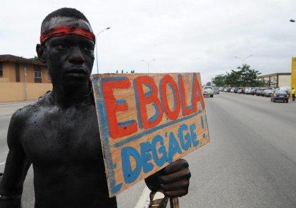 Ebola: l'épidémie s'étend au Liberia,