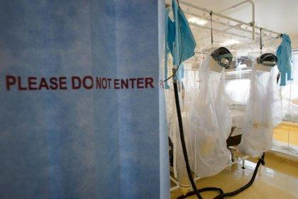 Ebola : plus de 900 morts, 2e victime au Nigeria, état d'urgence au Liberia