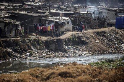 Le manque d'eau propre tue en Afrique du Sud