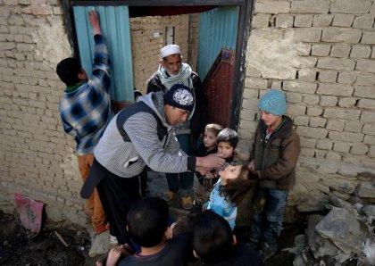 L'éradication de la polio à portée de main avec l'association de deux vaccins