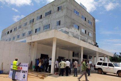 Ebola: l'épidémie a fait 2.811 morts en Afrique de l'Ouest
