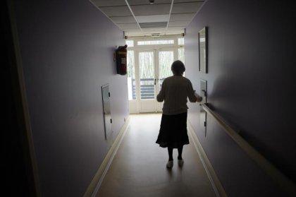 Une place en maison de retraite médicalisée coûte près de 35.000 euros par an