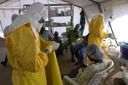 Ebola: MSF célèbre le