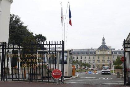 Ebola: la première malade française hospitalisée près de Paris