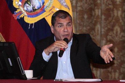Equateur: des Américains accusés de prélèvements sanguins illégaux en Amazonie