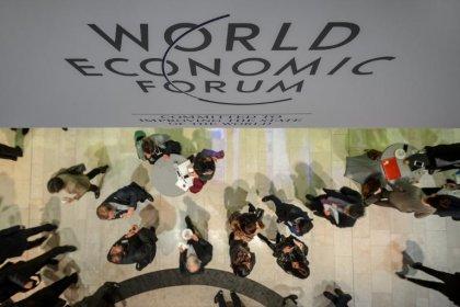 Davos ou comment se faire expliquer la théorie génique par un  Prix Nobel