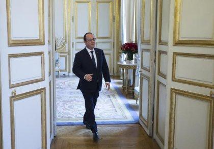 Cahors: visite de Hollande pour un relais au profit de la maladie de Huntington