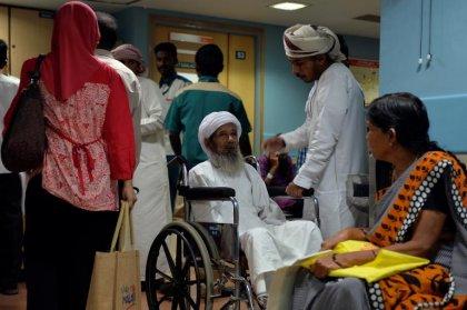 Les médecins émigrés de retour en Inde devenue une destination de tourisme médical