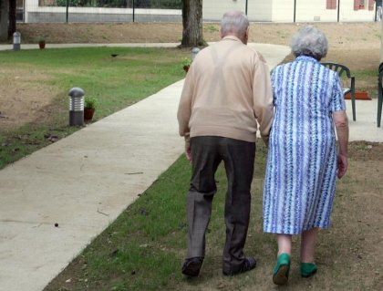 Se sentir plus jeune que son âge allongerait la durée de vie