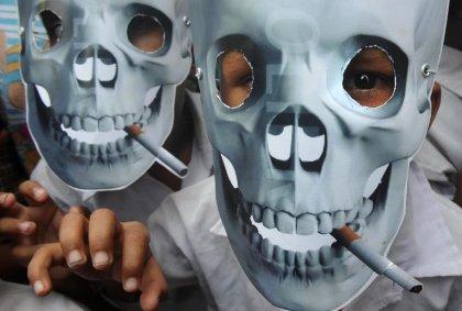 Tabac: les Français d'accord pour étendre les interdictions