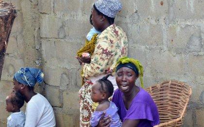 Ebola: la Banque mondiale s'inquiète du