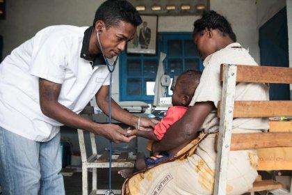 Madagascar: au moins 200.000 personnes épuisées par la faim