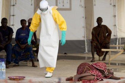 Ebola: l'essai en Guinée sur un antiviral japonais prévu en décembre