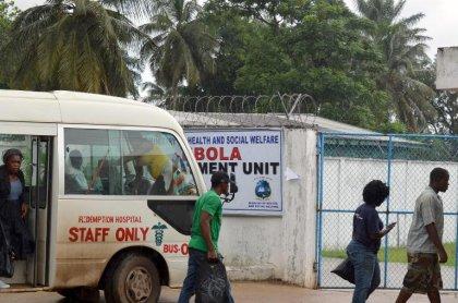 Ebola: le taux de mortalité peut atteindre 70%