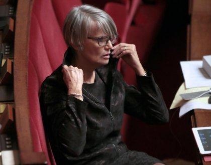 Fin de vie: l'Assemblée écarte un texte écologiste légalisant l'euthanasie