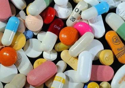 Médicaments: pas d'engouement des Français pour la vente en ligne