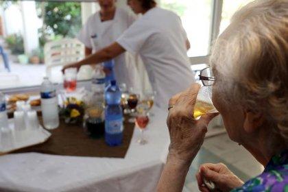 Alimentation : la majorité des seniors sous-estiment leurs besoins
