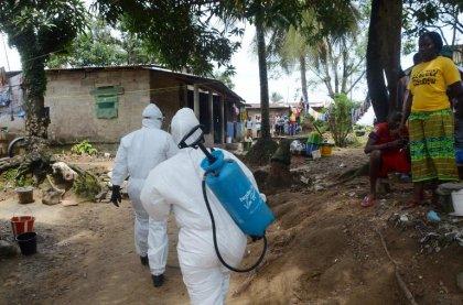 Ebola: antiviraux et vaccins à l'horizon