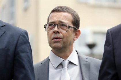 Le Conseil d'Etat confirme la radiation du Dr Bonnemaison, pourtant acquitté