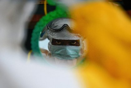 RDC: Ebola a fait 40 morts, l'épidémie en voie d'être