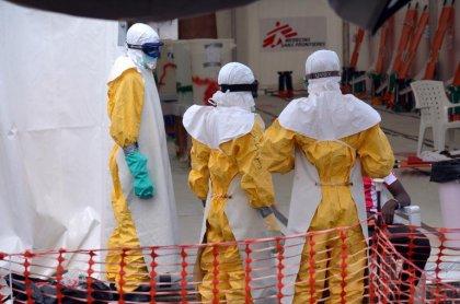 Ebola: diminution des nouveaux cas au Liberia, situation toujours critique