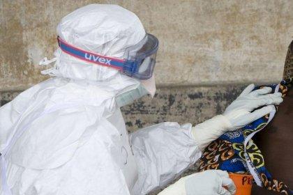 Ebola en RDC : 31 morts, l'épidémie