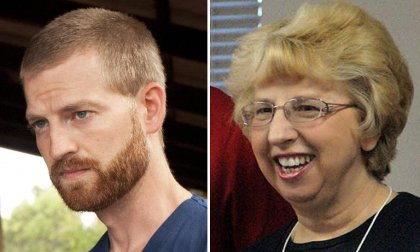 Ebola: deux Américains guéris sont sortis de l'hôpital
