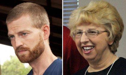 Ebola: la missionnaire américaine infectée va bien, selon son fils