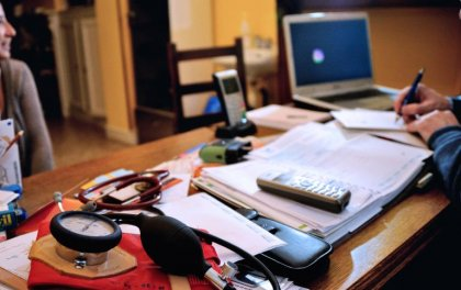 Loi santé: les médecins appelés à fermer leur cabinet du 24 au 31 décembre