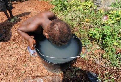 Mortalité infantile très élevée en Afrique centrale et de l'ouest