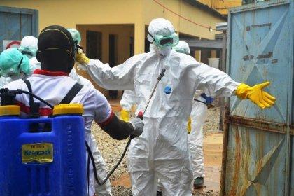 Ebola: mort d'un 4ème médecin en Sierra Leone