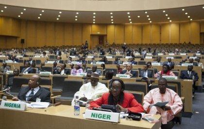 Ebola: l'Union africaine appelle à la levée des restrictions aux voyages