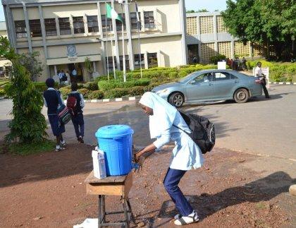 Nigeria: fin de l'épidémie d'Ebola en vue, selon une organisation américaine