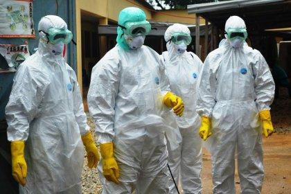 La bataille contre Ebola en passe d'être