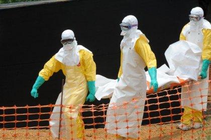 Ebola en Afrique de l'Ouest, un effrayant virus tueur venu de loin