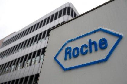 Cancer: une nouvelle formulation du MabThera de Roche homologuée