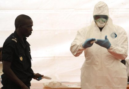 Ebola: le Sénégal n'est plus un pays touché par l'épidémie