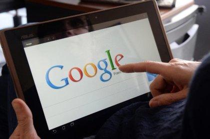 Google: le Parlement européen appelé à se prononcer sur son démantèlement