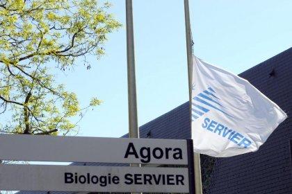 Pharmaceutique: Servier, pénalisé par les changes, mise sur les génériques
