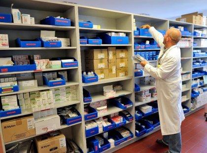 Feu vert européen pour le daclatasvir, un nouveau anti-hépatite C