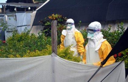 Ebola: bilan à 660 morts et plus de 1.000 cas, avec 28 morts en 2 jours